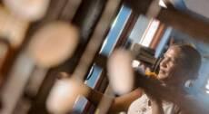 Sognando Saul Leiter: il fascino dell Street Photography…a colori e con il tele! – TERZA DATA!
