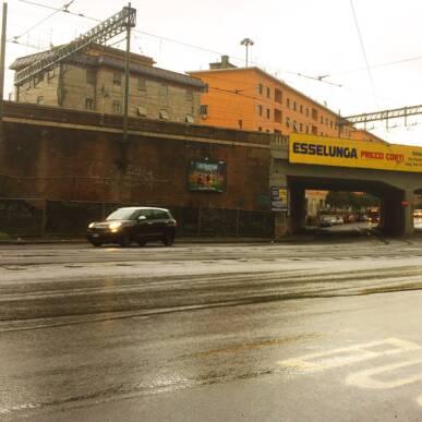 Sognando Fred Herzog: l'Atmosfera della Street a Colori tra Strade, Volti, Persone e Paesaggi Urbani
