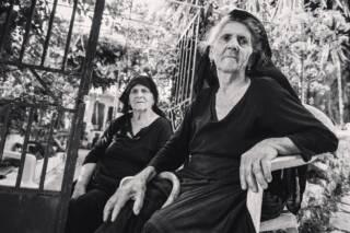 """Sognando Paul Strand: la """"Straight Photography"""", il Realismo in Bianco e Nero e…Cesare Zavattini!"""