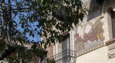 Scoprendo il Quartiere Coppedè… con il 50 mm! Un Viaggio tra Fiaba e Realtà! – NUOVA DATA