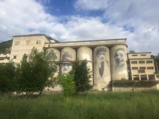 Visioni Post-Industriali: la Miniera d'Oro tra Arte, Memoria e Storie di Vita! – NUOVA DATA