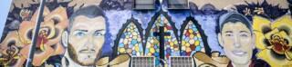 Ponte di Nona On The Road: dalla Chiesa di Santa Teresa di Calcutta al Villaggio Falcone! – NUOVA DATA