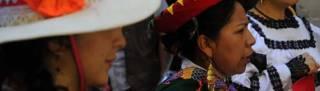 """La devozione peruviana tra preghiere, musica e danze: """"Nuestra Señora de Chapi"""" sfila per le vie di Roma!"""