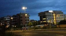 """Sognando Hopper"": atmosfere notturne, strade deserte e inquiete malinconie!"