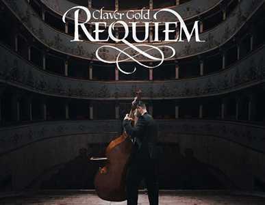 "Claver Gold – ""Requiem tour"""
