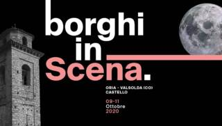 EN TRE CLOWN – Borghi in Scena