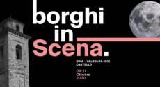 MI SENTITE? – Borghi in Scena