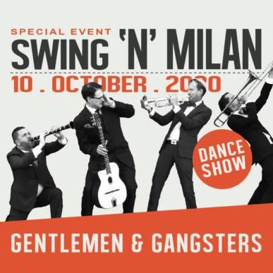 SWING 'N' MILAN 2020
