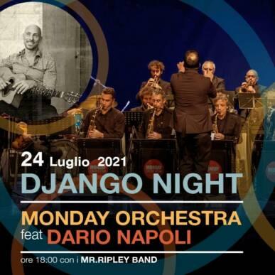 Django Night