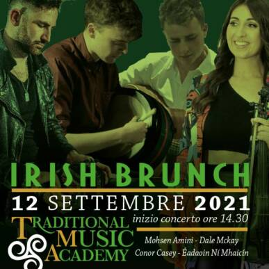 Irish Brunch
