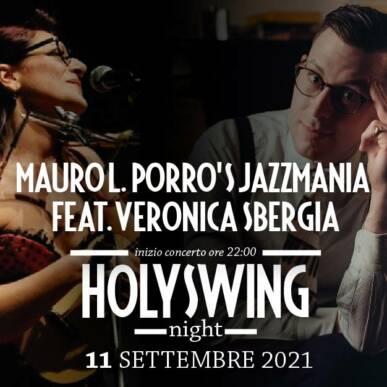 Holy Swing Night