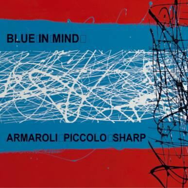 Blue in Mind