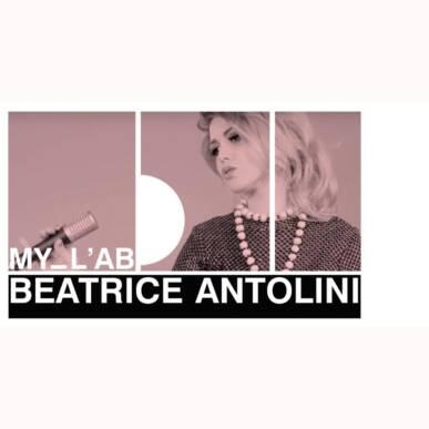 BEATRICE ANTOLINI live | DIAGONAL LOFT CLUB