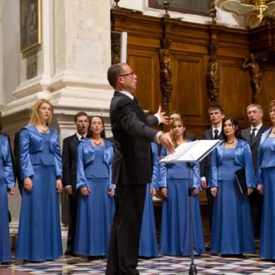 Terzo Concerto CantaBO