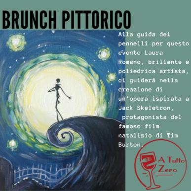 brunch pittorico