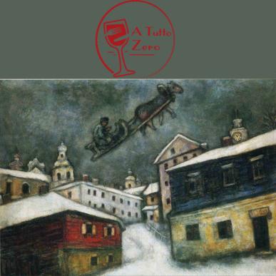 Caffè Chagall