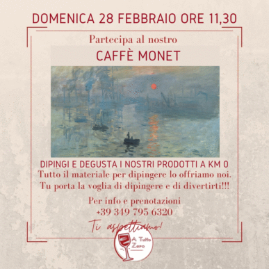 Caffè Monet