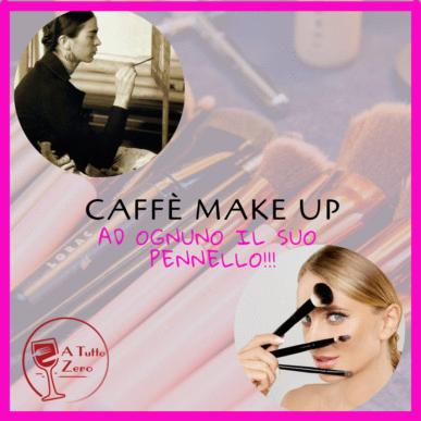 Caffè Make Up