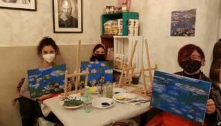 Aperitivo Modigliani