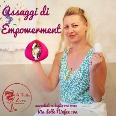 Assaggi di empowerment