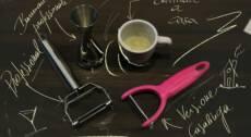 WORKSHOP DI MISCELAZIONE DOMESTICA: La necessità ha l'ORO in bocca