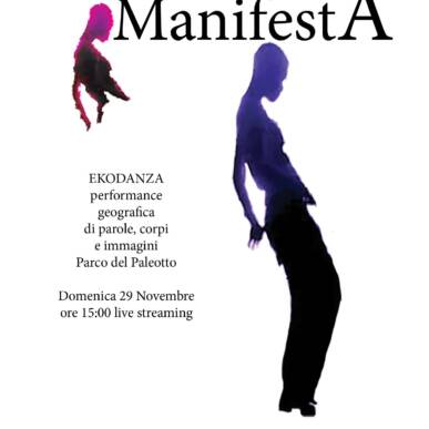 Oltrepasso- ManifestA