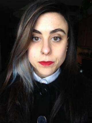 InCONtri a cielo aperto, Nina Ferrante in dialogo con Roberta Zerbini
