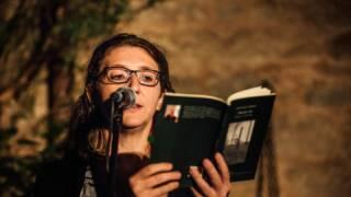 InCONtri a cielo aperto, Azzurra D'Agostino in dialogo con Lucrezia Rosellini