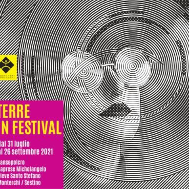 """TERRE IN FESTIVAL -""""DELITTO IMPERFETTO"""" 20 agosto 2021"""