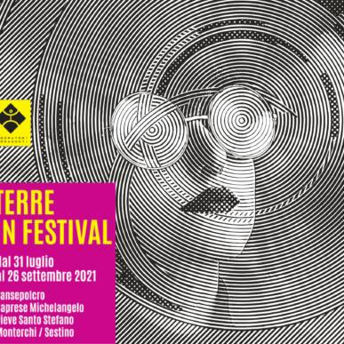 """TERRE IN FESTIVAL – """" GIOVANNA D'ARCO LE DONNE E LA SCELTA"""" 16 settembre 2021"""
