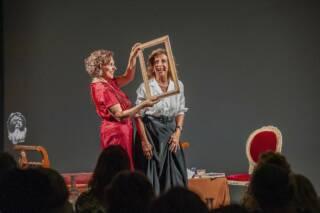 """TERRE IN FESTIVAL – """"UN TÈ PER DUE REGINE"""" 26 settembre 2021"""