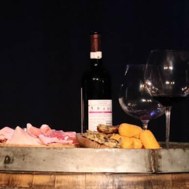 La Castagna Matta – LA BUONA LUNA – un amore di vino