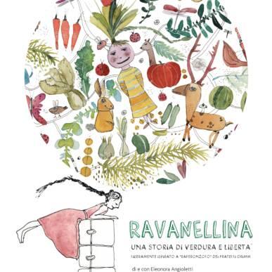 La Castagna Matta – RAVANELLINA