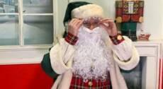 Videochiamata con Babbo Natale 25 dicembre ore 18:00