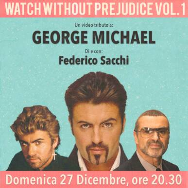 Federico Sacchi Christmas Show