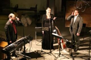Concerto VINCANTO Live – 9 aprile 2021
