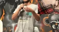 Stand Up Comedy – La Locura