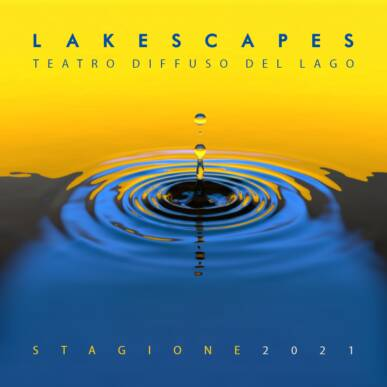 SCALA REALE – LAKESCAPES