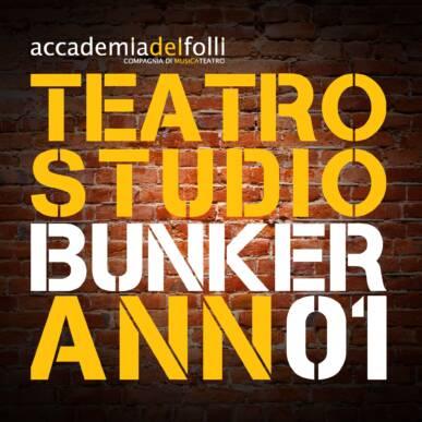 LA LOCANDIERA – BUNKER ANN01 – 23 OTTOBRE