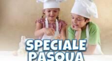 LABORATORIO DI CUCINA ONLINE PER BIMBI: PASQUA-RICETTA CON SORPRESA