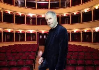 Le leggi della gravità – Teatro Maria Caniglia – 12/06/2021