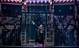 Venere e Adone, Teatro Maria Caniglia 25/09/2021