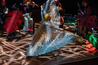 Tarabaralla, Teatro Maria Caniglia 03/09/2021