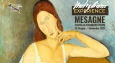 Modigliani Experience: L'Artista Italiano – 05 ottobre 2021