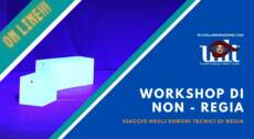 Workshop di Non Regia!