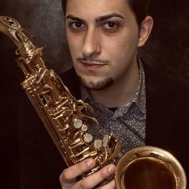 Luca Ciucci's Band