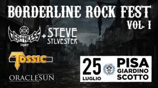 Borderline Rock Fest vol. I