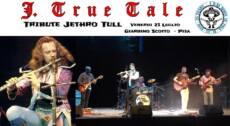 J.True Tale (Tribute Jethro Tull )