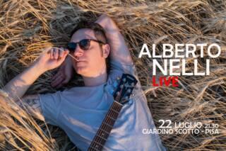 Alberto Nelli in concerto