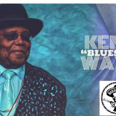 Kenny «Blues Boss » Wayne